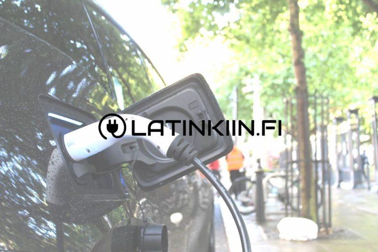 Latinkiin.fi