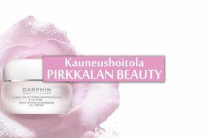Kauneushoitola Pirkkalan Beauty